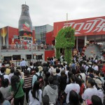 Shanghai Expo with Coca-Cola - A Preview - Alvinology