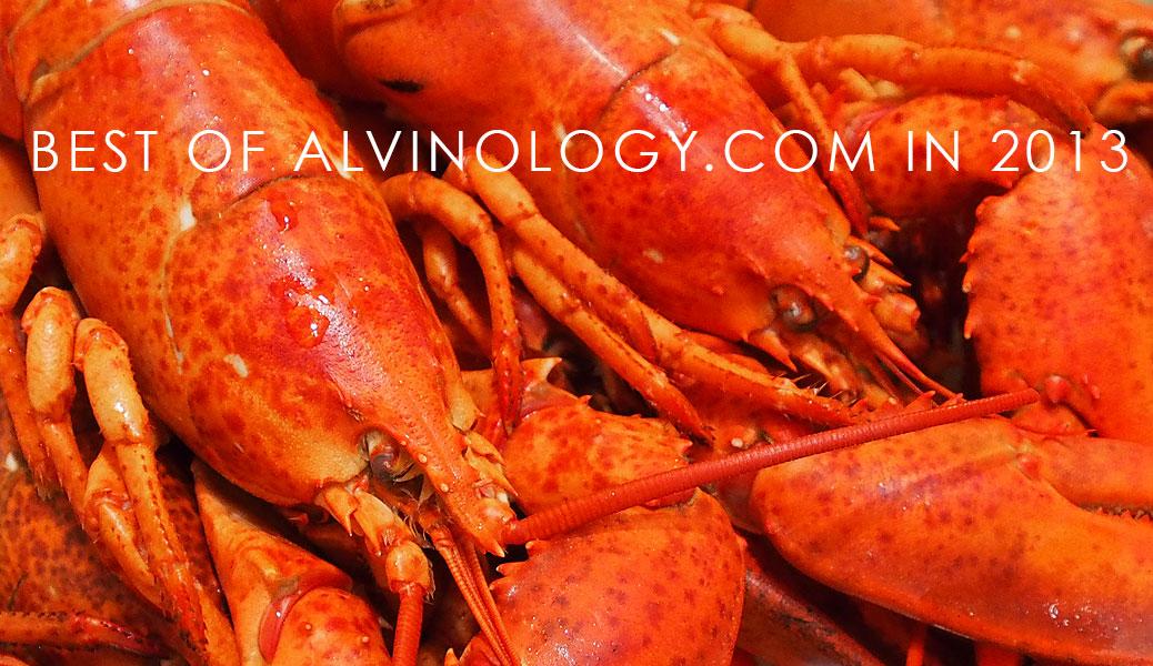 Best of Alvinology.com in 2013