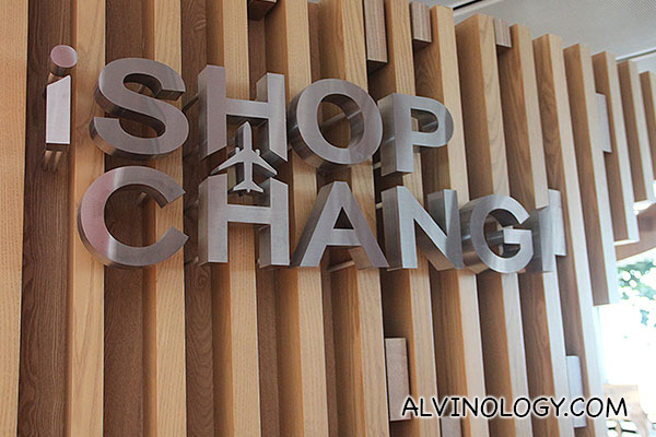 Tax and duty-free online shopping with iShopChangi - Alvinology