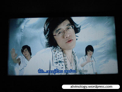 Melvin Ryan Tan – Tom Yam version