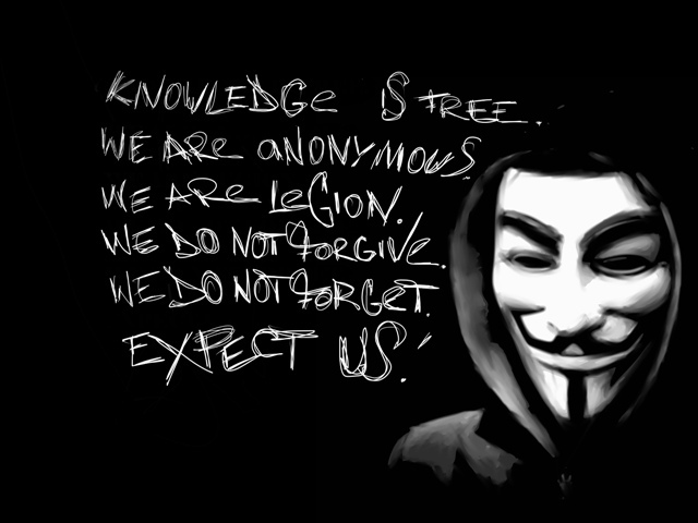 """On Anonymous declaring """"War"""" on Singapore PAP government - Note from a regular IT dude - Alvinology"""
