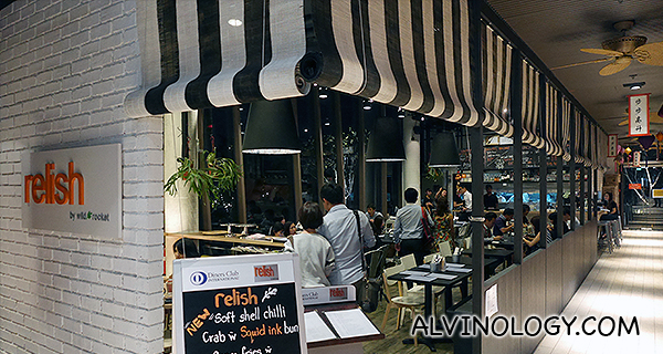Relish Gardens @ MyVillage in Serangoon Garden