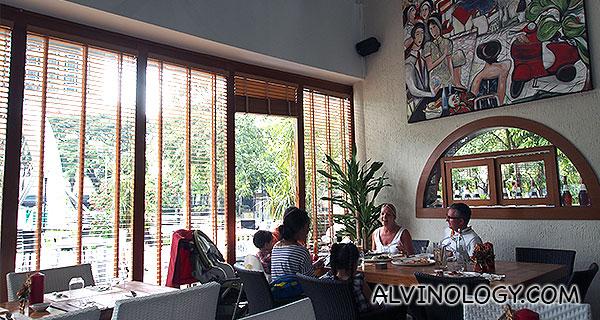 Limoncello Pizza & Grill @ Robertson Quay