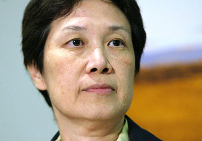 ho ching Ho ching joined temasek in 2002 as executive director, and was appointed ceo in 2004 she started her career as an engineer and was the p.