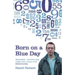 Born on a Blue Day – Daniel Tammet