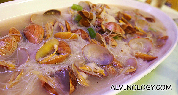 Diamond Kitchen Seafood Restaurant (钻石小厨) @ Laguna Park