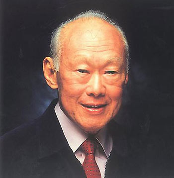 MM Lee turns 84 today - Alvinology