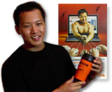 Who is Mocca Muscle Man? - Alvinology