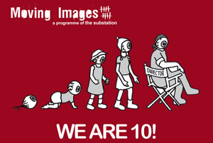 Moving Images 10th Anniversary Celebrations