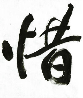 2007年最具代表性的汉字!