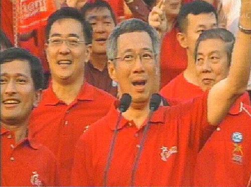 Singapore Won!!!! - Alvinology