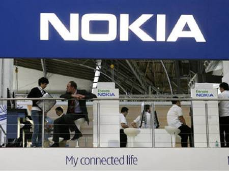 Nokia: Connecting People?