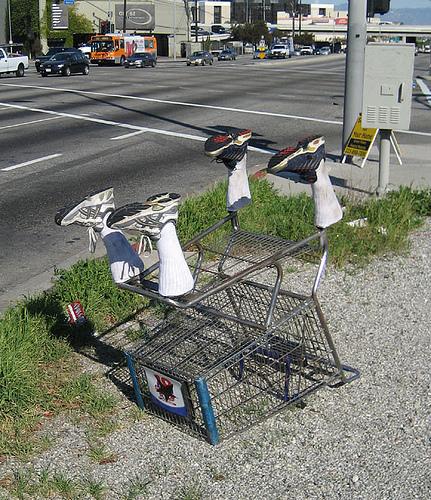 Street Installations