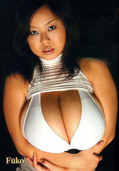 "Japanese P-Cup ""Magician"" Fuko (風子)"