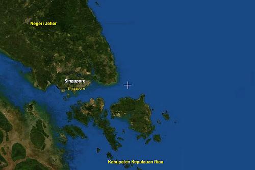 Pedra Branca belongs to Singapore!~ - Alvinology