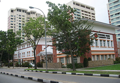 Residents need not worry if lift breaks down (only applicable for PAP wards?) - Alvinology