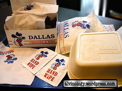 Dallas Chicken & Ribs (Halal)