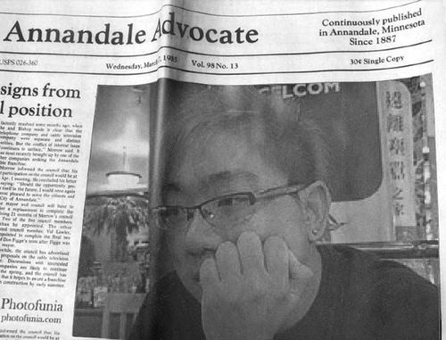 Media Features - Alvinology