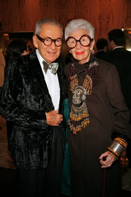 Advanced Style – Elderly with Style