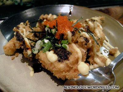 Koh Grill & Sushi Bar