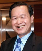 Tan Kin Lian (陈钦亮) for President?