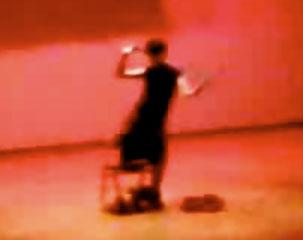 TPJC Gay Striptease Dancer Comes Out - Alvinology