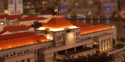 Singapore Budget 2009