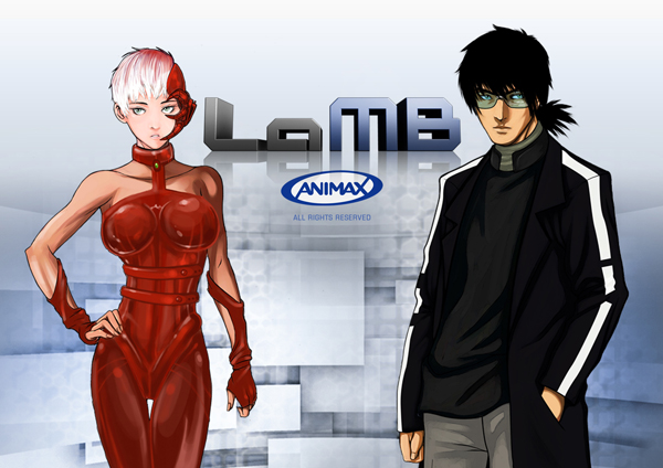 Alvinology's blog entry for Animax LaMB Blogging Contest