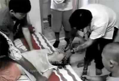 Exorcism in Singapore