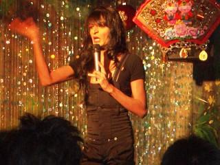 Singapore Drag Queen/Comedian Kumar's Videos