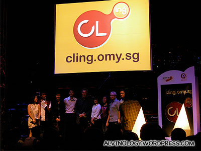 CLing.omy.sg - a new web portal to learn Chinese and understand modern China - Alvinology