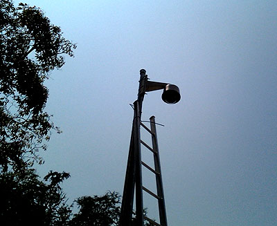 Police installed new CCTV at Hong Lim Park - Alvinology