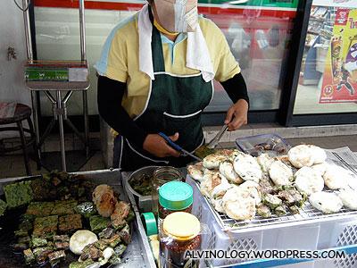 Alvinology goes to Bangkok – Day 4 of 4