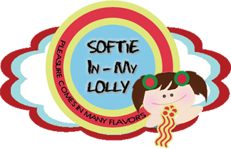 Softie in My Lolly @ VivoCity