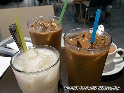 Hong Kong Kim Gary Restaurant (香港金加利茶餐) @ Tampines 1