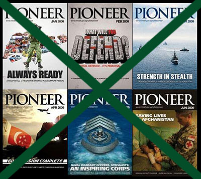 How to cancel your Pioneer magazine subscription