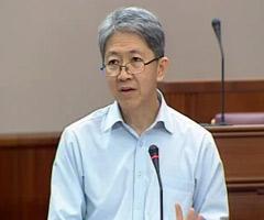 Quoteworthy – Prof Koo Tsai Kee, MP, Tanjong Pagar GRC