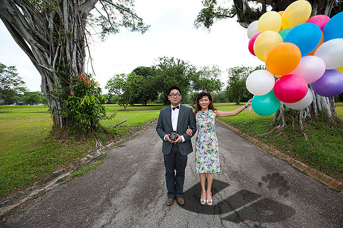 Alvin & Rachel's Wedding e-Invite - Alvinology