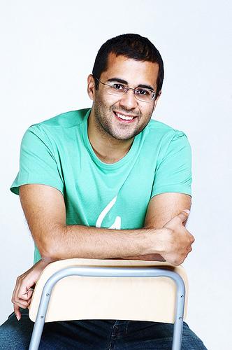 Chetan Bhagat's The 3 Mistakes of My Life - Alvinology