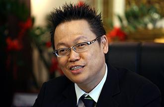 Sunshine Empire Founder, James Phang in Concert