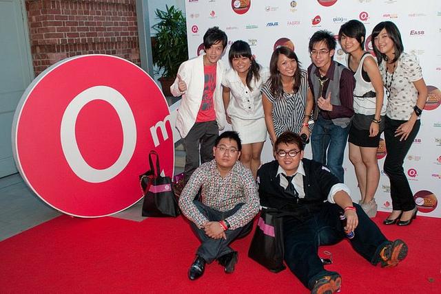Singapore Blog Awards 2010 – Event Videos