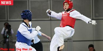 Taekwondo athlete Daryl Tan wins Singapore's First Youth Olympics Medal