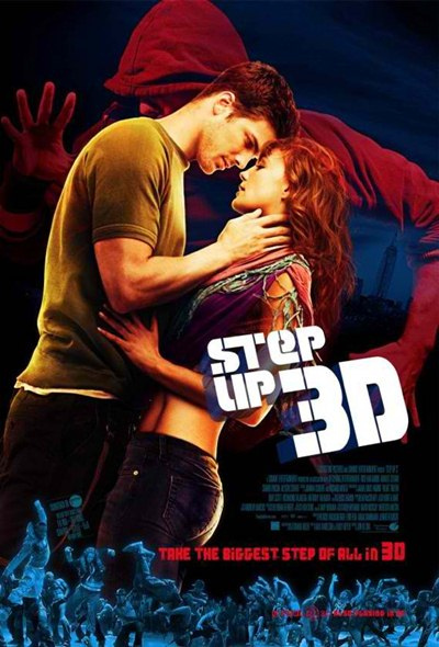 Step Up 3D – Movie Review