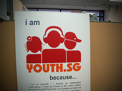 Stupid Things People Ask - Youth.SG - Alvinology