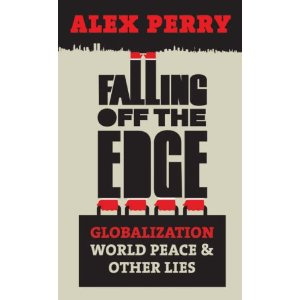 Alex Perry's Falling Off The Edge