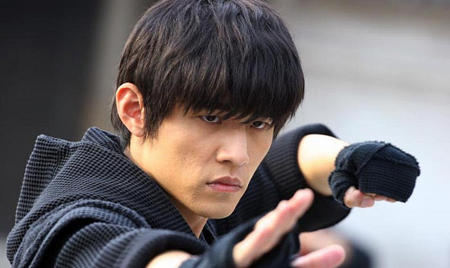 Meet Jay Chou IN PERSON at the Gala Premiere of The Green Hornet!