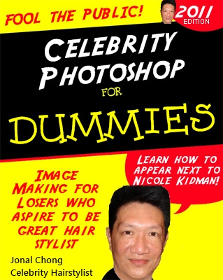 """Celebrity"" Hairstylist Jonal Chong Disappears! - Alvinology"