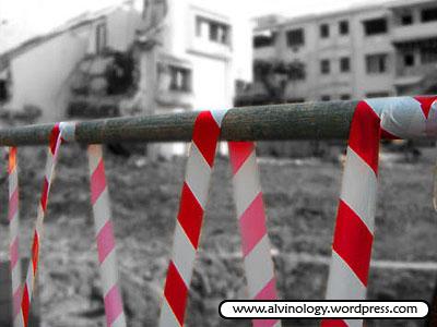 Blogging Hiatus – En-bloc Woes