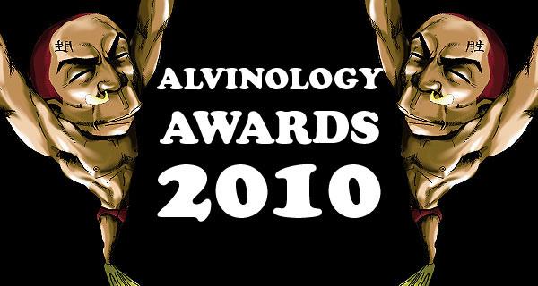Alvinology Award 2010