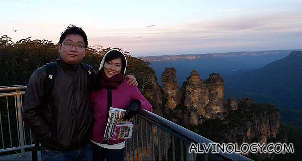 Alvin and Rachel's Sydney Honeymoon: 10 Things That Make Sydney… So Sydney